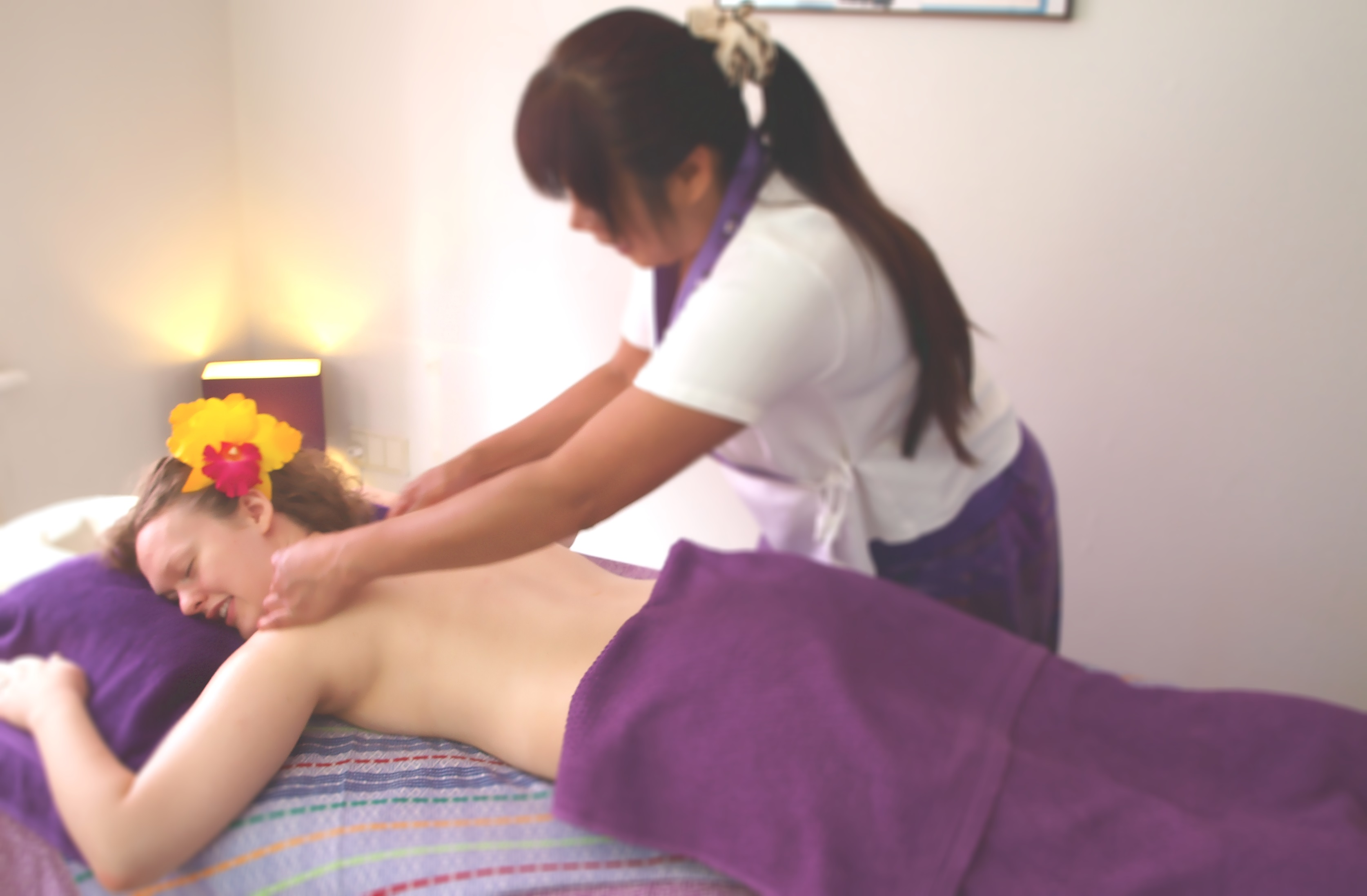 thai hjørring siam thai massage
